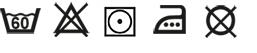 Prací symbol: